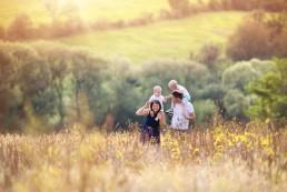 beyond family field