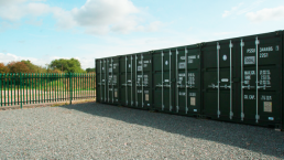 hereford-site-storage