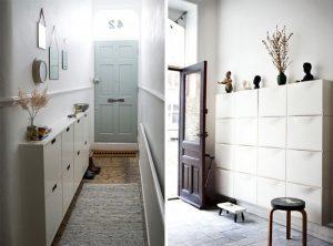 room design inspiration corridor