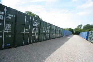 carmarthen business storage