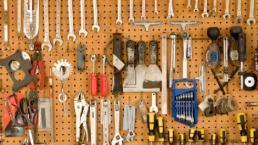 shed storage secrets