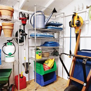 shed storage secrets