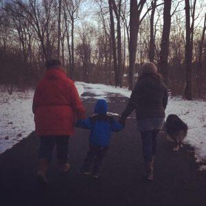 beyond entries family