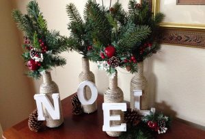 Christmas decor home decoration