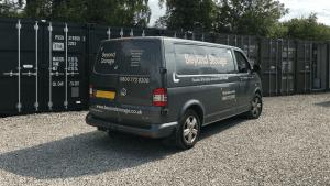 ross-on-wye van hire