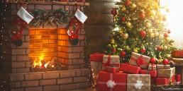 christmas storage