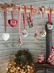 Christmas DIY home decorations ideas