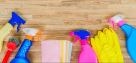 Spring Cleaning: The perfect time for change!