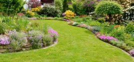 5 Smart Ways to Brighten Up your Garden for Summer