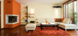 Storage Hacks for Your Living Room