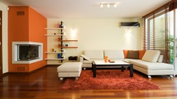 storage hacks living room