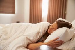 stress awareness month sleep