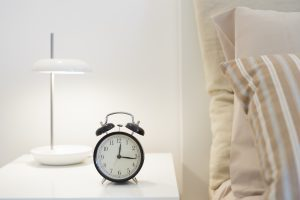 Keep track of your sleep schedule - Beyond Storage