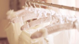 wedding dress storage