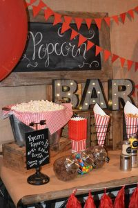How to make the perfect popcorn bar - Beyond Storage