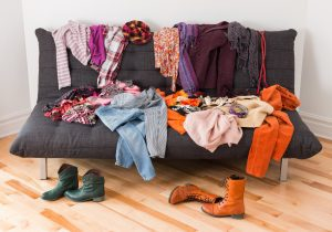 What to wear? Clear out your wardrobe with Beyond Storage
