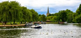 Stratford-Upon-Avon in the Spotlight!