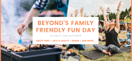 Beyond's Family Friendly Fun Day!