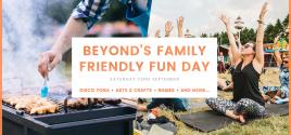 Beyond's Family Friendly Fun Day!