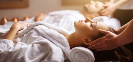 4 Important Health Benefits of Spas