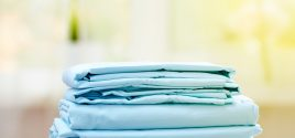 The Failsafe 7 Step Guide to a Perfectly Folded Fitted Bedsheet