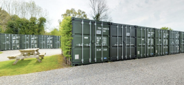 """I can use it for what now?!"" – Beyond's 5 Alternative Uses for the Humble Self-Storage Container"