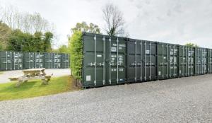 Alternative Storage Uses