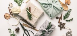 New Christmas Traditions: Eco-Wrapping Ideas for Extra Special Gifts