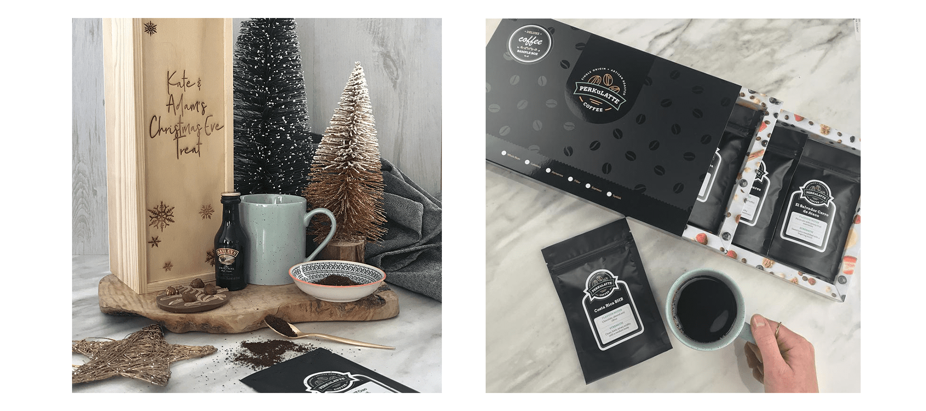 Small Business Gift Guide - Food & Drink