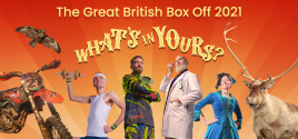 Could you be the next Storage Hero? The Great British Box Off 2021
