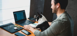 From Conference Rooms to Kitchen Zooms: Pros & Cons of WFH (Plus Beyond's Office Solution!)
