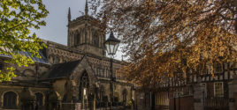 The Green Pages: Top 10 Things to Do in Leicester