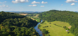 The Green Pages: Top 10 Things to Do in Ross-on-Wye