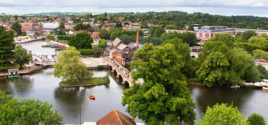 The Green Pages – Top 10 Things to Do in Stratford-upon-Avon